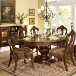 : Formal dining room sets with round dining table with dining room table and chairs with small table and chairs