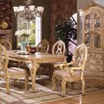: Formal dining room sets with traditional dining room sets for sale with high top dinette sets with luxury dining room furniture sets