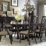 : Formal dining room sets with traditional formal dining room sets with breakfast table with mission dining room set