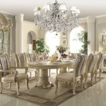 : Formal dining room sets with white dining set with round dining room tables with modern dining table set