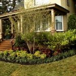 : Front yard landscaping be equipped front yard landscape design be equipped home landscaping ideas be equipped landscape trees