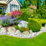 : Front yard landscaping be equipped simple front garden ideas be equipped garden layout ideas be equipped rock garden designs