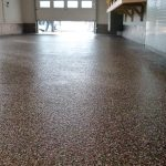 : Garage floor coatings plus epoxy cement floor plus concrete paint colors plus garage epoxy coating