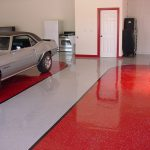 : Garage floor coatings plus epoxy garage floor paint colors plus garage floor installation plus painting a garage floor with epoxy paint