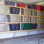 Garage Shelving Plans: Functional DIY Storage Spaces for Garage