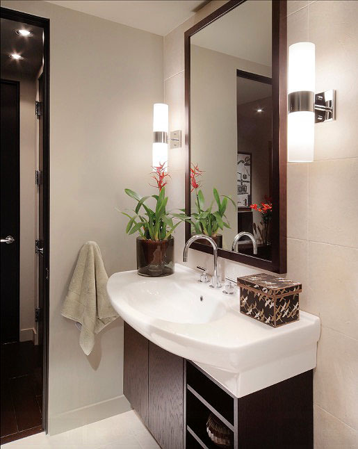 How to decorate bathroom also add cheap ways to decorate ...