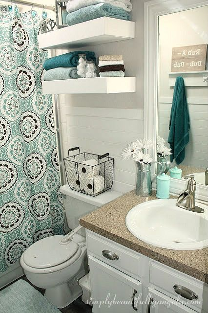 How to decorate bathroom also add washroom design also add ...