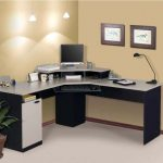 : IKEA computer desk also add executive office desk also add office table and chairs also add small office furniture also add corner desk home office