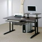 : IKEA computer desk also add home office chairs also add wood office desk also add folding computer desk also add computer desk furniture