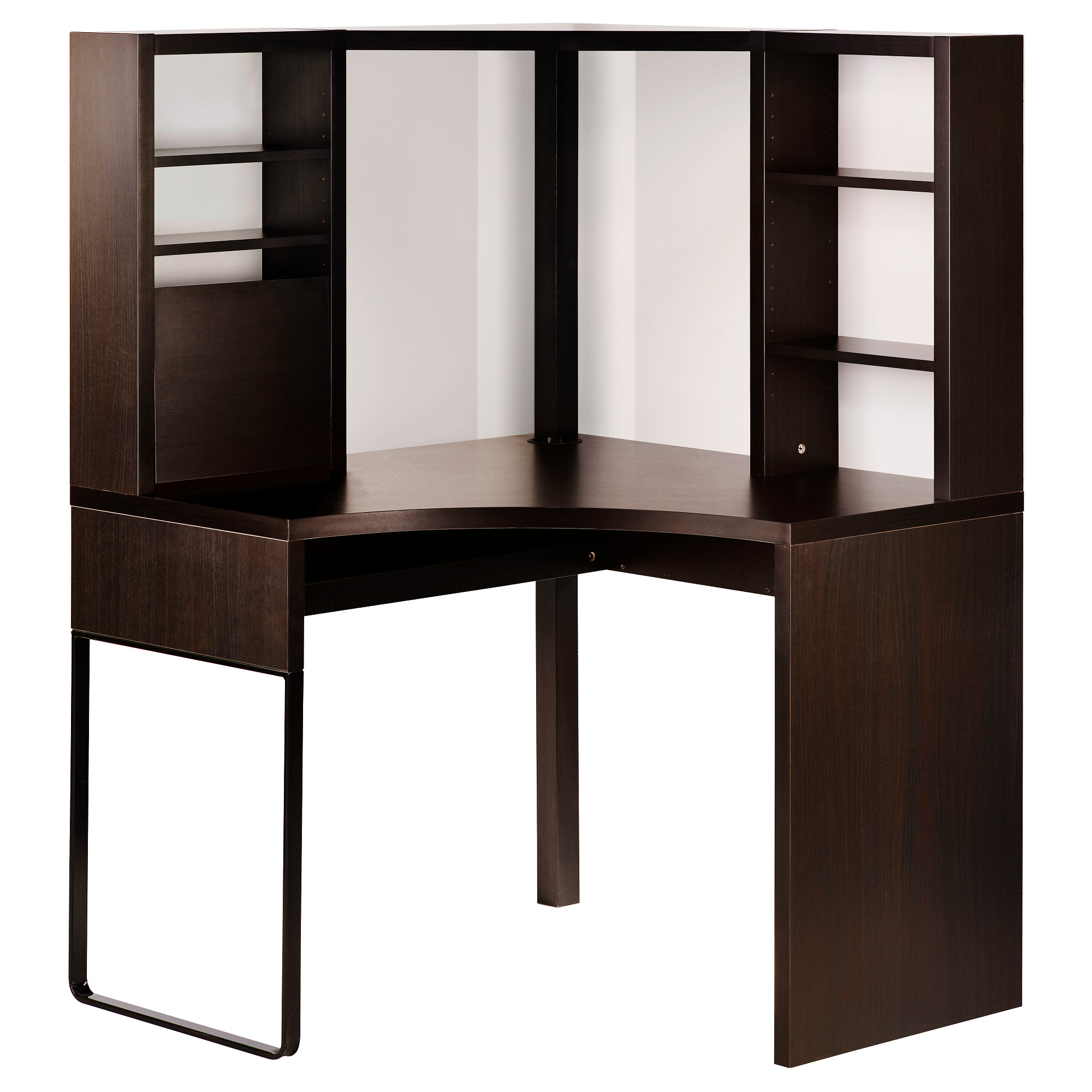 IKEA computer desk also add office furniture sets also add corner
