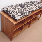 : IKEA storage bench also with wood storage bench with cushion also with modern shoe storage also with small upholstered storage bench