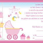 : Invitaciones para baby shower also adornos para baby shower also decoracion para baby shower