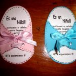 : Invitaciones para baby shower also adornos para baby shower de niño also como decorar un baby shower