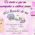 : Invitaciones para baby shower also adornos para baby shower niño also arreglos para baby shower also baby shower para niño