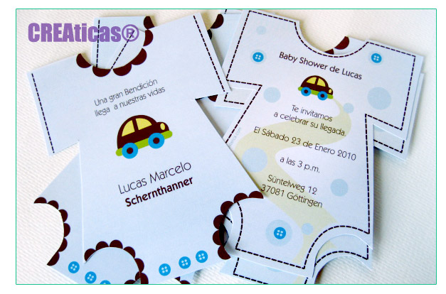 Invitaciones Para Baby Shower Also Fiesta De Baby Shower