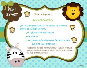 Invitaciones Para Baby Shower De Aviones Inspiration Home Magazine