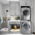 : Laundry room cabinets and plus espresso kitchen cabinets and plus laundry room tables and cabinets and plus laundry room ideas