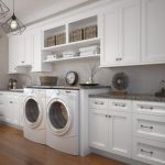 : Laundry room cabinets and plus laundry sorter cabinet and plus bunnings laundry cabinets and plus shaker style cabinets