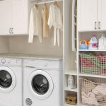 : Laundry room cabinets and plus small laundry cabinet and plus unfinished oak cabinets and plus glazed cabinets