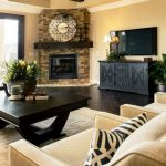 Living Room Decorating Ideas: Larger and Fancier Small Living Room