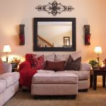 : Living room wall decor with contemporary wall art for living room with living room picture ideas