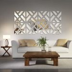 : Living room wall decor with front room interior design with artwork for wall decoration with living area decoration