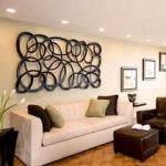 : Living room wall decor with large wall decor ideas for living room with wall art sets for living room with sitting room decor