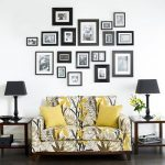 : Living room wall decor with modern living room decor ideas with living room wall decor sets