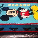 : Mickey Mouse cakes plus baby minnie mouse 1st birthday cake plus mickey mouse clubhouse birthday cake designs