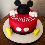 : Mickey Mouse cakes plus mickey clubhouse cake plus baby mickey mouse cake plus mickey cake pan
