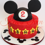 : Mickey Mouse cakes plus mickey mouse bday cake plus mickey mouse clubhouse figurines for cake plus mickey mouse hat cake topper
