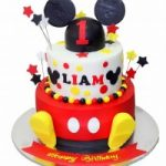 : Mickey Mouse cakes plus mickey mouse birthday cake to buy plus mickey mouse mini cupcakes