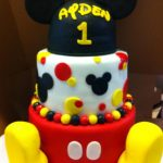: Mickey Mouse cakes plus mickey mouse cake accessories plus pink minnie mouse cake plus mickey ears cake topper