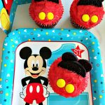 : Mickey Mouse cakes plus mickey mouse cake ideas plus mickey minnie cupcakes plus mickey mouse clubhouse 1st birthday cake
