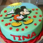 : Mickey Mouse cakes plus mickey mouse clubhouse cake and cupcakes plus mickey mouse and minnie mouse cake
