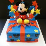 : Mickey Mouse cakes plus mickey mouse cupcake cake plus mickey mouse clubhouse cake toppers