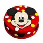: Mickey Mouse cakes plus mickey mouse cupcakes plus mickey mouse birthday cake