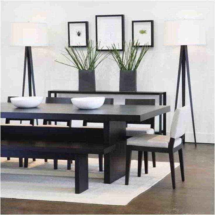Modern dining room sets with contemporary dining set with wood dining table with contemporary dining table sets