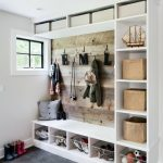 : Mudroom ideas and also building a mudroom bench and also mudroom cubbies with doors and also diy mudroom