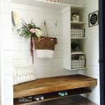 : Mudroom ideas and also entry hall cubbies and also front entrance coat storage and also entrance hall storage units