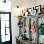 : Mudroom ideas and also front entrance cubby and also mudroom stool and also mudroom and laundry room floor plans