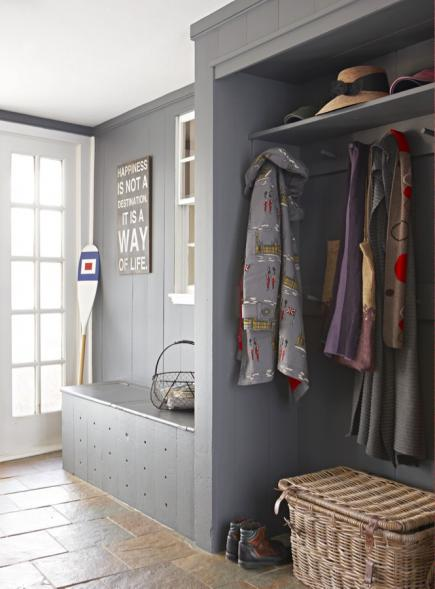 Mudroom ideas and also front hall storage and also mud room entrance and also mudroom locker cabinets