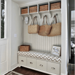 : Mudroom ideas and also hallway storage hooks and also entryway storage bench and wall cubbies and also how to build mudroom cubbies