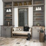 : Mudroom ideas and also how to build a mudroom and also entryway cupboard and also custom mudroom storage