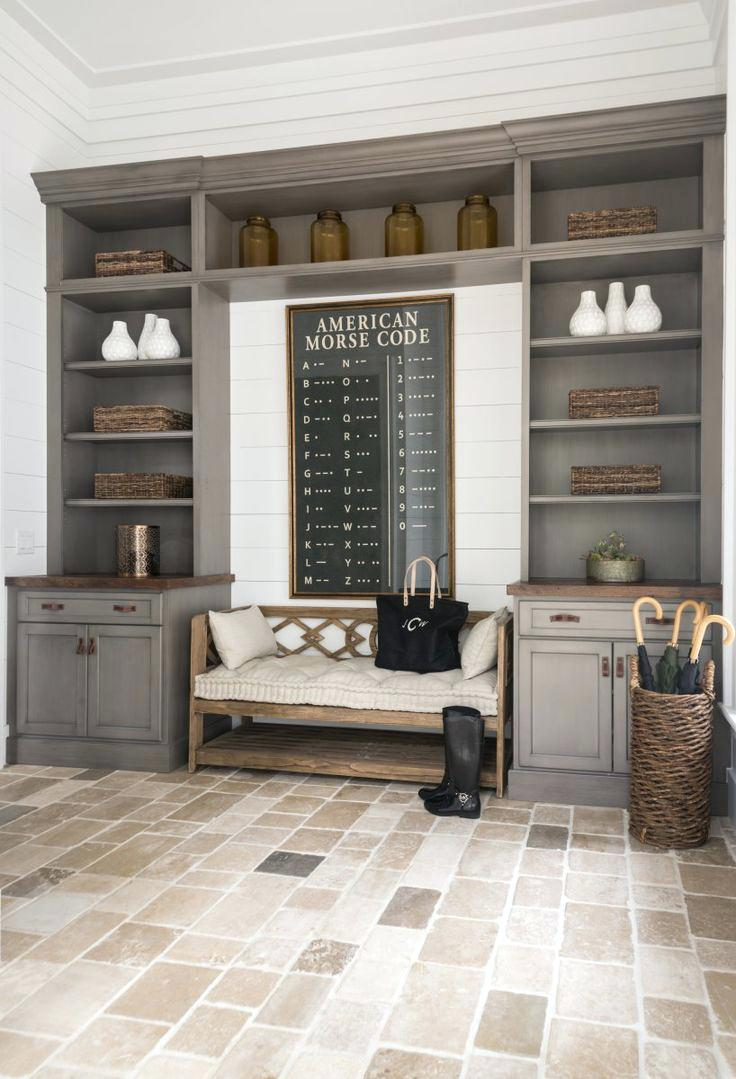 Mudroom ideas and also how to build a mudroom and also entryway cupboard and also custom mudroom storage