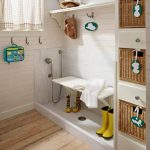 : Mudroom ideas and also mudroom and laundry room ideas and also front entrance storage and also small mudroom laundry room