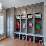 : Mudroom ideas and also mudroom locker hooks and also mudroom boot storage and also utility room bench