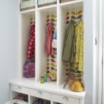 : Mudroom ideas and also rustic mudroom ideas and also laundry room bench and hooks and also laundry room locker cabinets