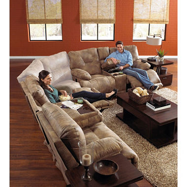 Reclining Living Room Sets and plus big sectional sofas and plus brown leather sectional sofa and plus reclining furniture sets