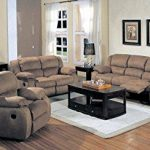 : Reclining Living Room Sets and plus couch loveseat recliner set and plus sofas and sectionals for sale and plus large grey sectional couch